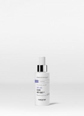 Gegen graues Haar: Elixir Anti-Grey