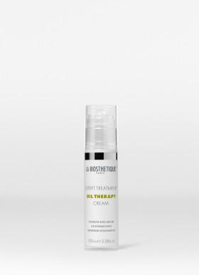 Oil Therapy Cream