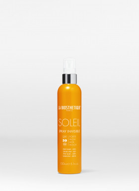 Soleil Spray Invisible SPF 30
