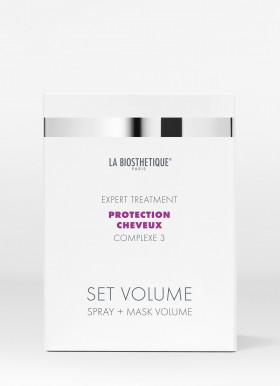 Protection Cheveux Complexe 3 Set Volume
